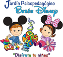 Jardin Bebes Disney Logo final 125